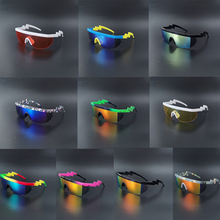 Sport cycling glasses UV400 Men Women racing bike sunglasses