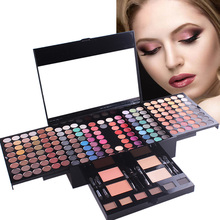 Professional Makeup Set 180 Colors Eye Shadow Makeup Matte S