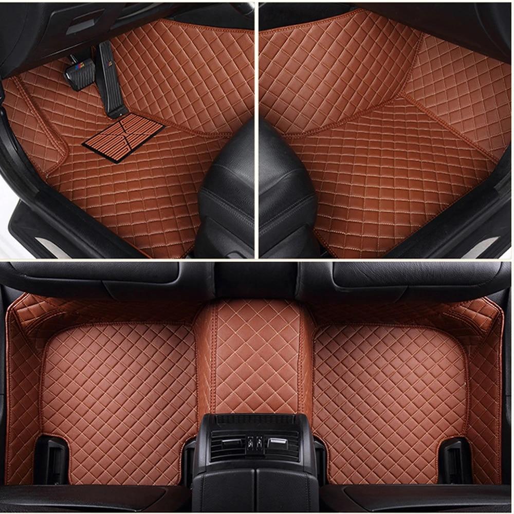 tapis de sol de voiture de luxe interieur de voiture accessoire de decoration pour mercedes benz classe s w222 w221 s400 s500 s600 l