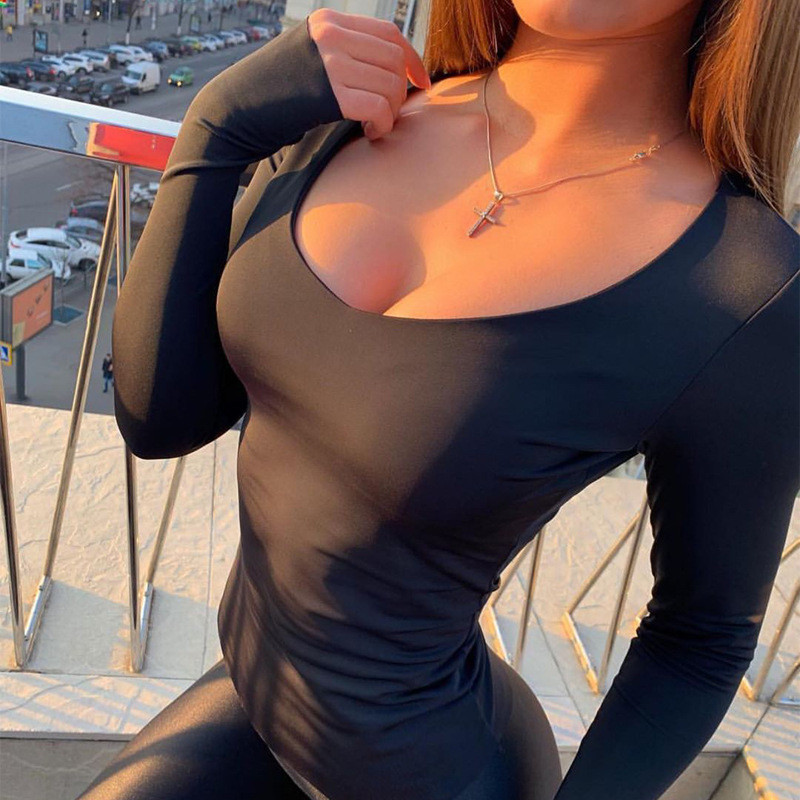 women bodysuit long sleeve 04