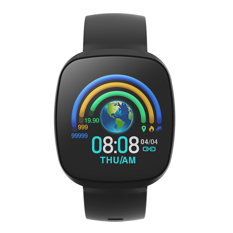 <font><b>X10</b></font> Sports Smart <font><b>Watch</b></font> Men Women Android Waterproof Fitness Bracelet Electronic Clock Wrist <font><b>Watch</b></font> <font><b>Watches</b></font> For IOS PK B57 P68 image