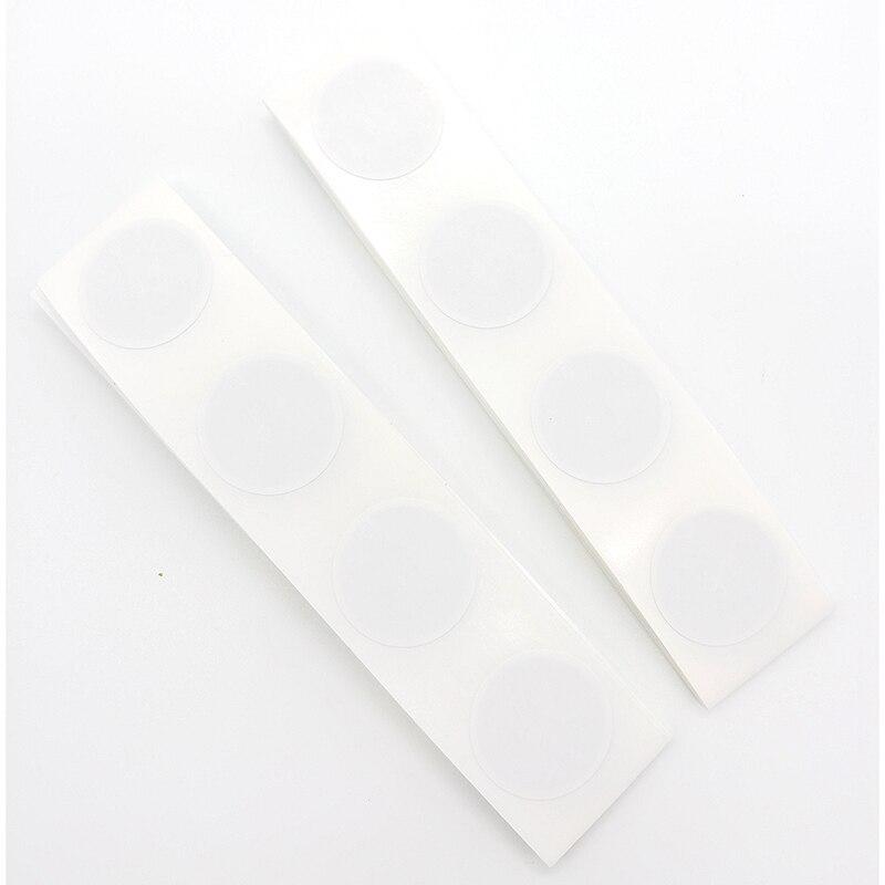 (5/10pcs) NFC NTAG215 NTAG213 NTAG216 NFC Chip Tag NFC Sticker Lable Universal RFID Tag