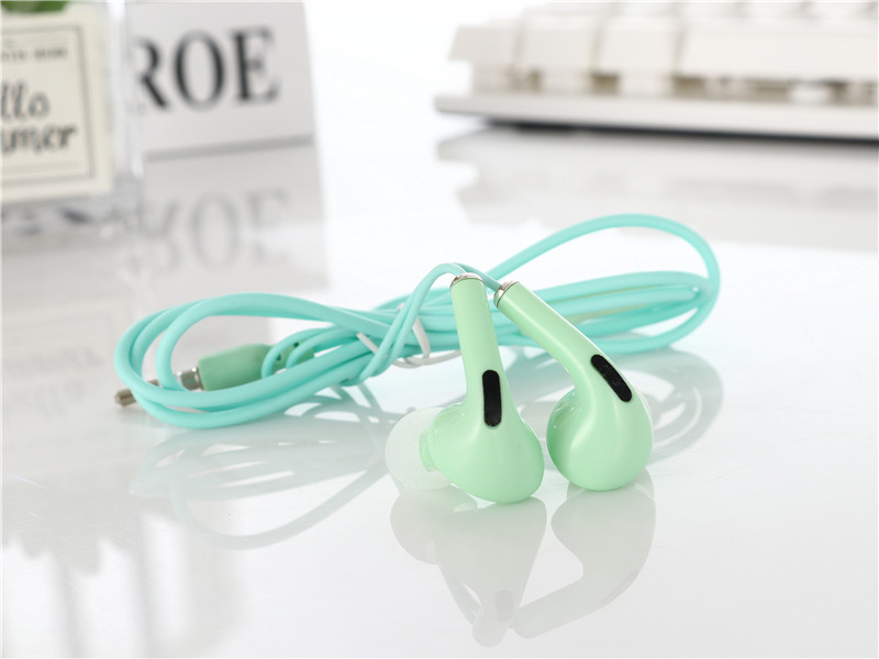 air pro 3 earphone wired <font><b>auriculares</b></font> con cable y microfono music earbuds <font><b>airpodding</b></font> inpods for huawei samsung phone airpots image