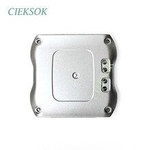 Para garmin forerunner 920xt capa traseira com 361 00078 00 substituição do reparo da bateria capa traseira sem etiqueta