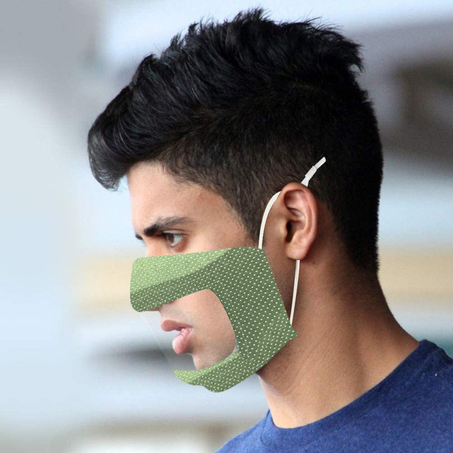 New Mouth Mask Health Anti-Dust Face Mask Respirator Unisex Summer Autumn Kpop Mouth Mask Bottle Latest Cotton Mouth Cover 4