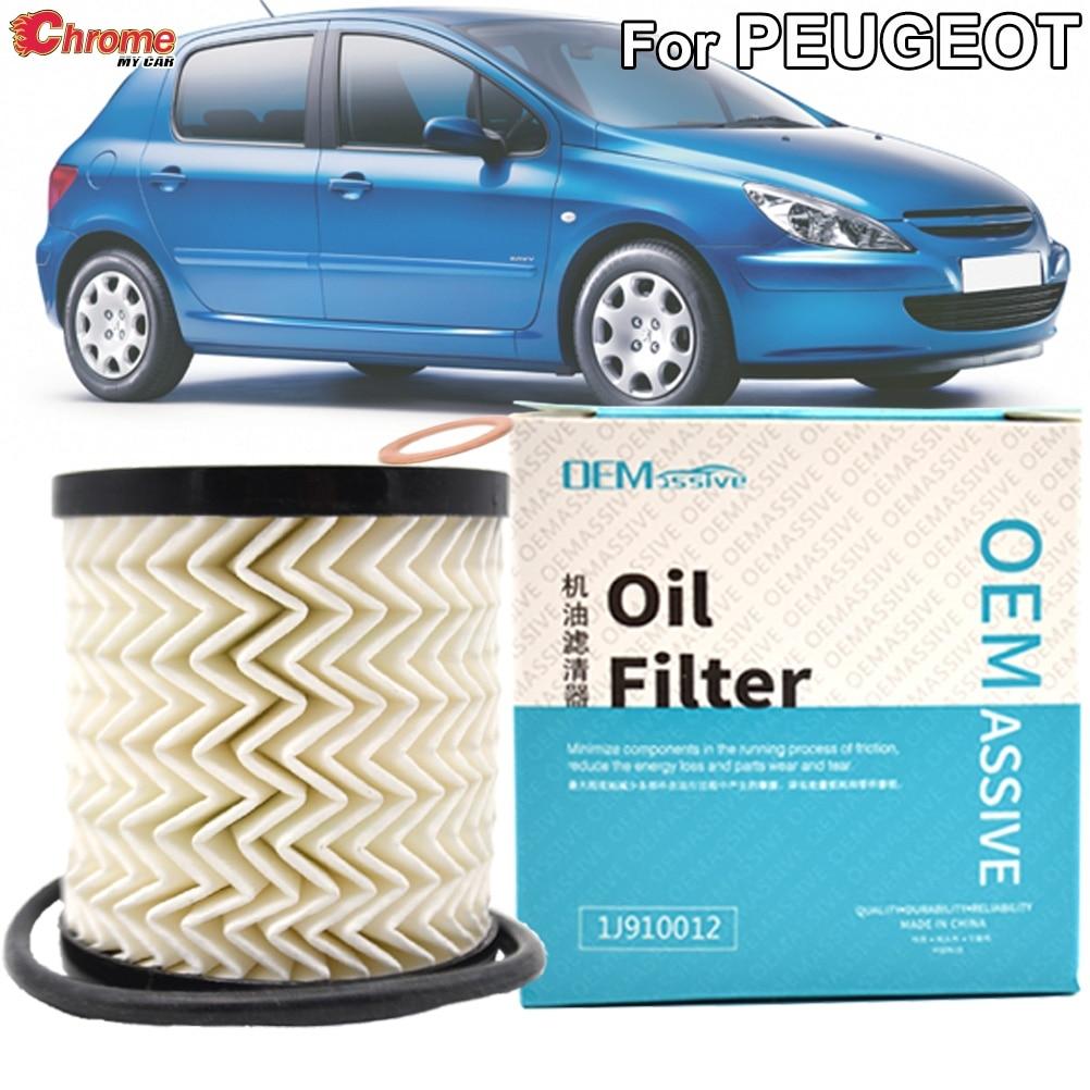 Peugeot 5008 508 Partner 1.6 HDi Service Kit Huile /& Air Filters