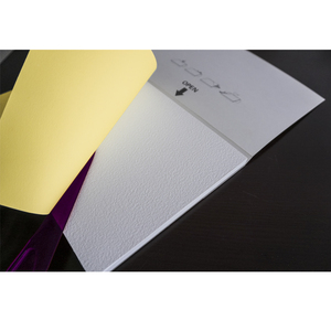 Image 5 - Baohong 아티스트 수채화 용지 300g/m2 전문 면화 전송 물 컬러 휴대용 여행 스케치북 드로잉 아트 용품