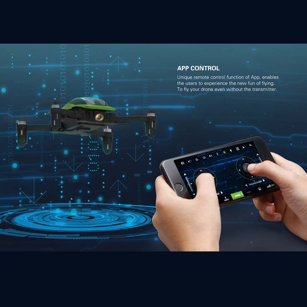 Cayden K100 A Key Transformation WiFi Set High Remote-controlled Unmanned Vehicle Aerial Photography Remote-control Four-axis Ai