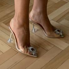 Women Pump High-heeled Sunflower Rhinestone Pointed Sandals Rhinestone High Heels Pointed Toe High Heels Pumps  Women Shoes  PU цена 2017