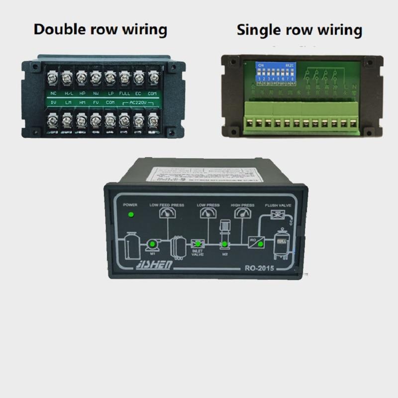New Reverse Osmosis Controller ROS-2015/Alternative RO-2003 RO-2008 RO Controller