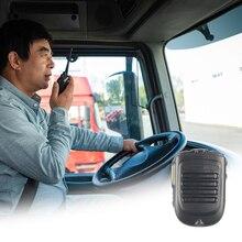 Mikrofon walkie talkie mikrofon ręczny Bluetooth odpowiedni do radia Zello PTT Motorola z 2 pinowym gniazdem słuchawkowym