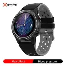 M6C GPS sport smart watch bluetooth smartwatch men women fitness activity heart Rate tracker waterproof smartwatches android iOS