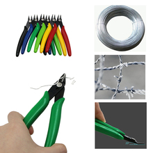 electric wire cutting pliers…