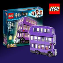LEGO 75957 The Knight Bus