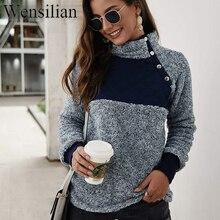 Sudaderas y sudaderas con capucha de gran tamaño para Mujer, abrigo de otoño e invierno, jerséis de talla grande, camiseta Harajuku, Sudadera para Mujer