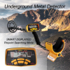 MD-6250 TIANXUN Professional Metal Detector High Performance Underground metal finder for Gold Digger Treasure Seeking Hunter 1