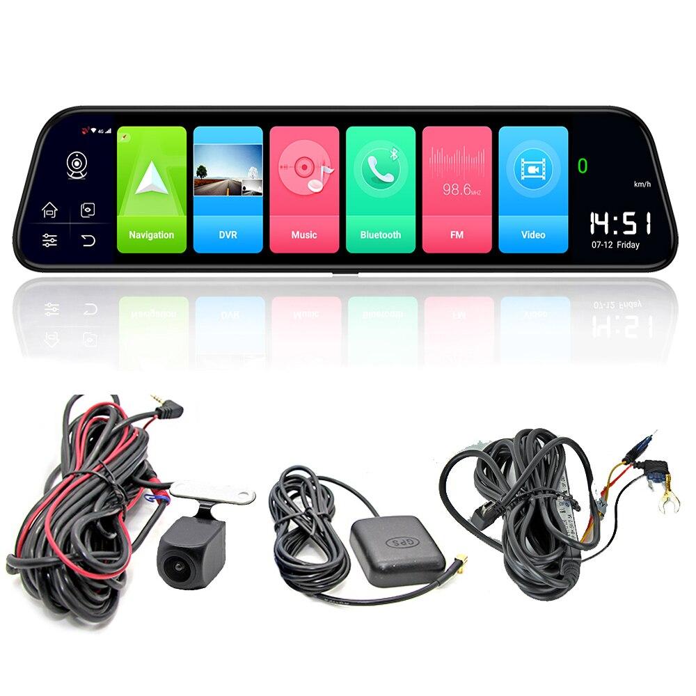360 система наблюдения объемного звучания 4 HD камера HD Автомобильный видеорегистратор 2D парковка assist360 водительский рекордер - 6
