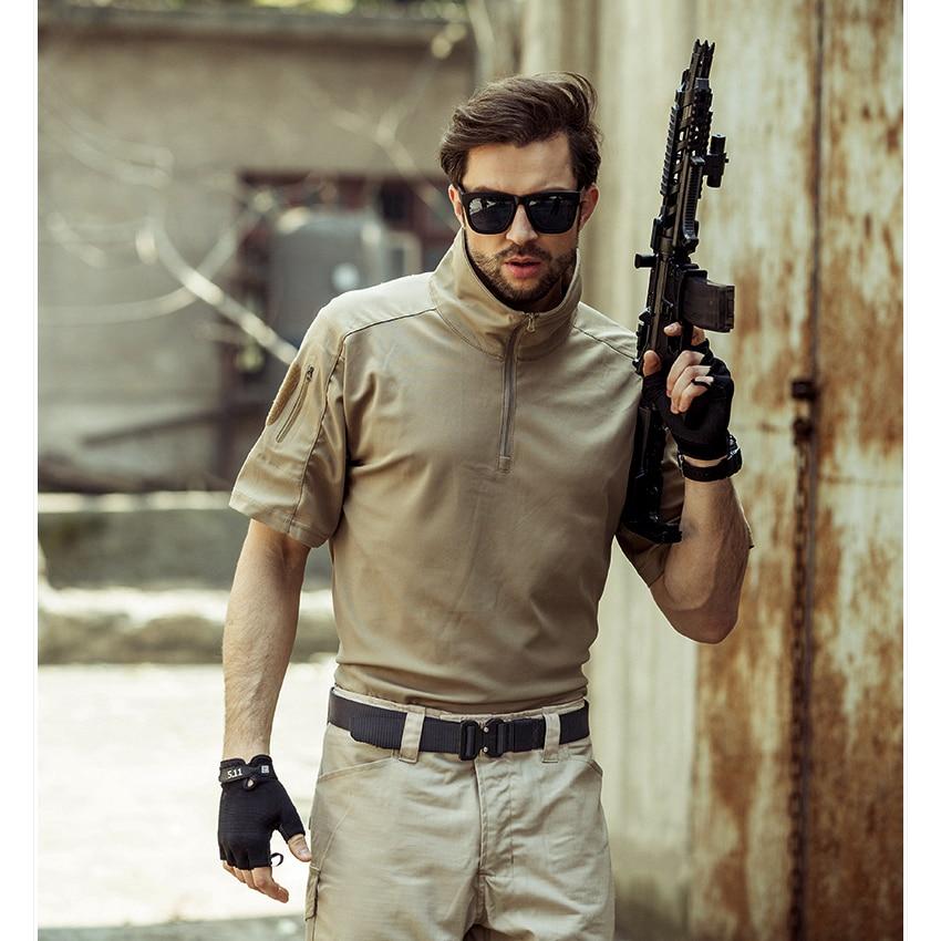 Тактический ремень для спорта на открытом воздухе, нейлоновые поясные ремни с аксессуарами для охоты, армии, тяжелая тренировочная Боевая Мужская Военная