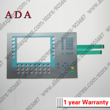 Keypad-Switch 6AV6643-0DD01-1AX1 10--Membrane-Keyboard for MP277