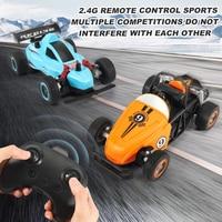 Rc Car Mini Racing auto radiocomandata Classic Arro interruttore ad alta velocità a bassa velocità giocattoli per ragazzo bambini telecomando auto