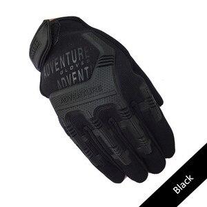 Армейские тактические перчатки для мужчин, полный палец, камуфляж, пейнтбол, военные перчатки SWAT Soldier Shoot, велосипедные варежки handschoenen