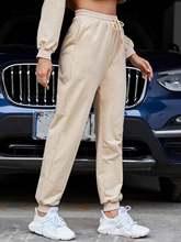 Весна 2020 женская модная повседневная обувь на шнуровке штаны