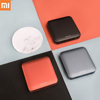 xiaomi SOLOVE 10000mAh power bank Portable 2.1A Quick Charge with charge line External Battery For iPhone Samsung Huawei xiaomi|Smart Remote Control|   -