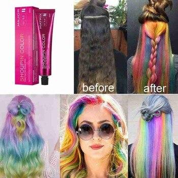 🔥 HOT 🔥 Glamup Hair Coloring Shampoo 2