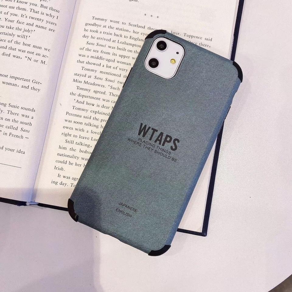 -MOVIES- Ed Bloom iphone 11 case