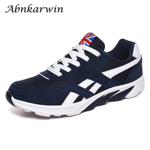 Pas cher grande taille chaussures de course hommes Sport baskets pour Jogging Runing respirant marque Basket Homme lumière Hombre 46 47