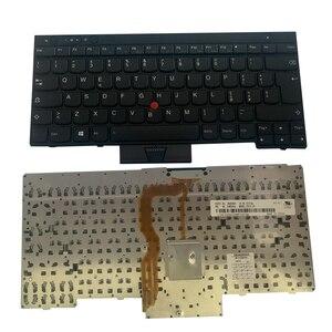 Image 3 - US/UK/FR/GR/IT/RU/SP/TR nowa klawiatura dla Lenovo L530 T430 T430S X230 W530 T530I T430I 04X1263 04W3048 04W3123