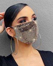 Mascarillas reutilizables para adultos, máscara de algodón ajustable, para ciclismo, filtro, cosplay