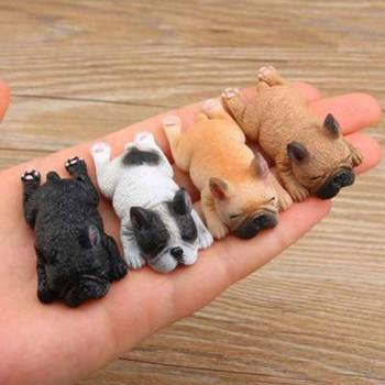 Dog  Small Statue  1