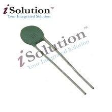 Tks termistor sck10502msy (sck502) SCK-502 10mm 50r 2 novo e original