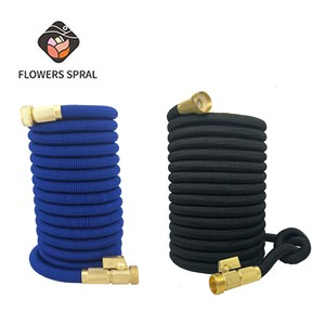 Garden Expansion Hose High Pre
