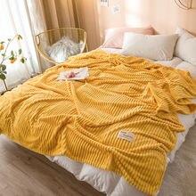 Мягкое покрывало на кровать мягкие офисные одеяла одеяло s аксессуары