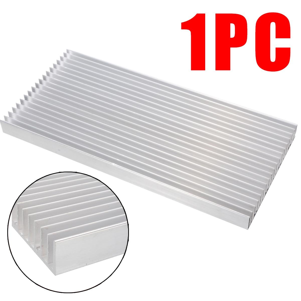 30014020MM Cooling Heatsink 1pc LED Heat Sink Cooling Fin Aluminum Heat Sink