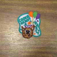 Custom Patch Embroidered for Clothing Applique 3D Embroidery Bordados Eco-Friendly Customization Iron-on Patches 1