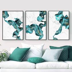 Новый китайский стиль гостиная Современная декоративная картина минималистичный вертикальный абстрактный дзен китайский стиль чернила