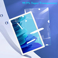 9H Tempered Glass For Samsung Galaxy Tab A7 10.4 2020 screen protector For Galaxy Tab S7 S6 Lite S5E S4 A 8.4 A 8.0 A 10.1 2019