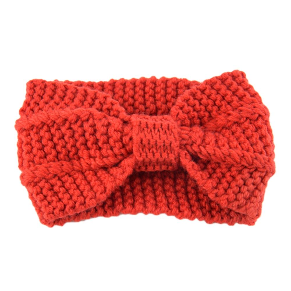 NIBESSER Fashion Snowboard Warm Knitted Cap Snap Skullies Bonnet Beanie  No Top Wool Hat Women Multi-purpose Hat 48