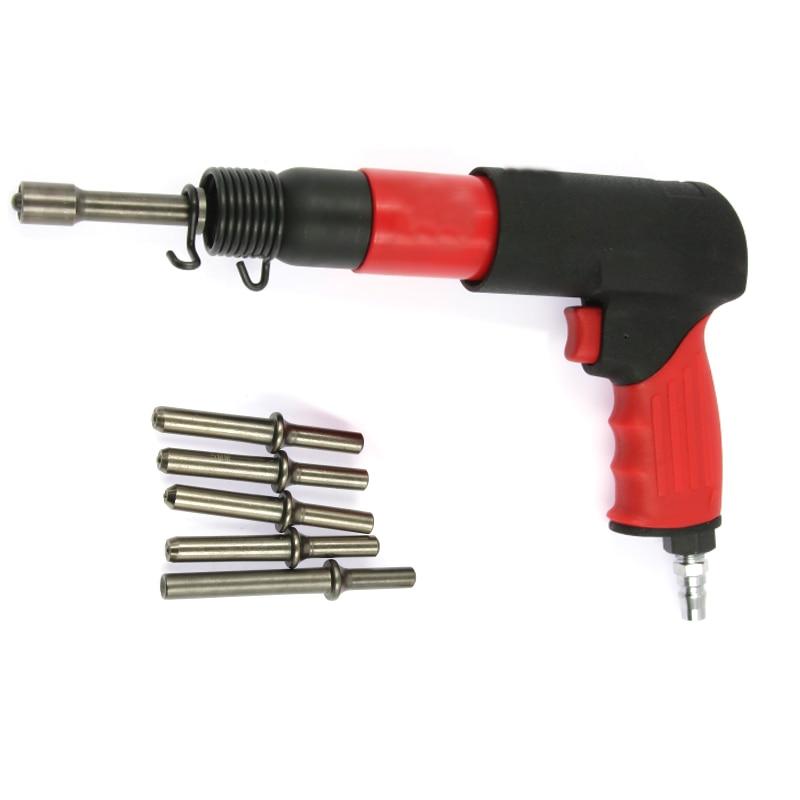 Pneumatic Rivet Gun Road Advertising Signs Aluminum Solid Rivets Rivet Machine Rivet Hammer M3 TO M8 Hollow And Solid Rivets