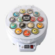 Billiard-Balls Snooker-Option Clean-Tool Pool Professional Washing-Machine Or