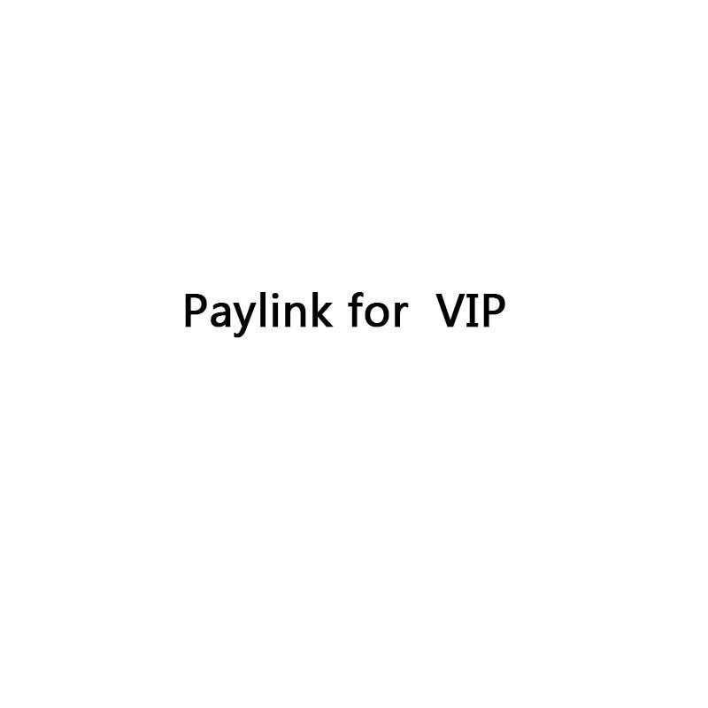 Пятая ссылка для оплаты VIP