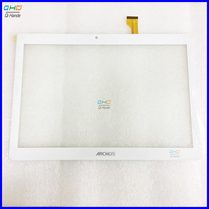 """New For 10.1"""" ARCHOS Core 101 3G Touch screen digitizer panel replacement glass Sensor Free Shipping(China)"""