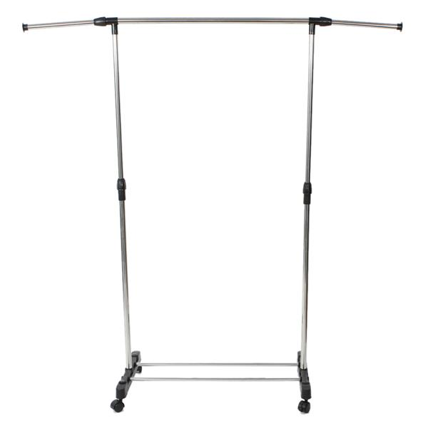 Living Room Furniture Metal Coat Clothes Rack Garment Dress Rack Organizer Bedroom Furniture