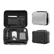 Rigida Valigia per DJI Mavic MINI Caso Di Immagazzinaggio del Sacchetto di Spalla Drone Scatole Borsa Portatile per Mavic Mini Accessori Da Viaggio