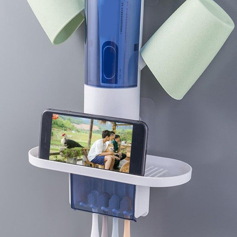 Купить автоматический дозатор зубной пасты без рук соковыжималка для