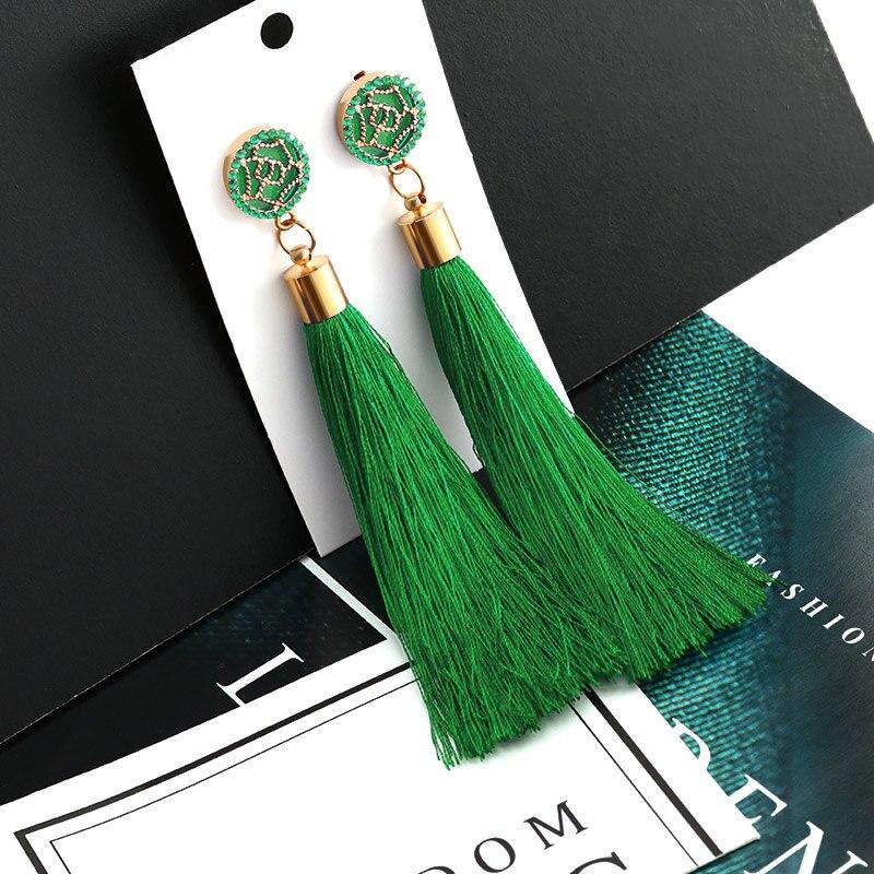 Green A
