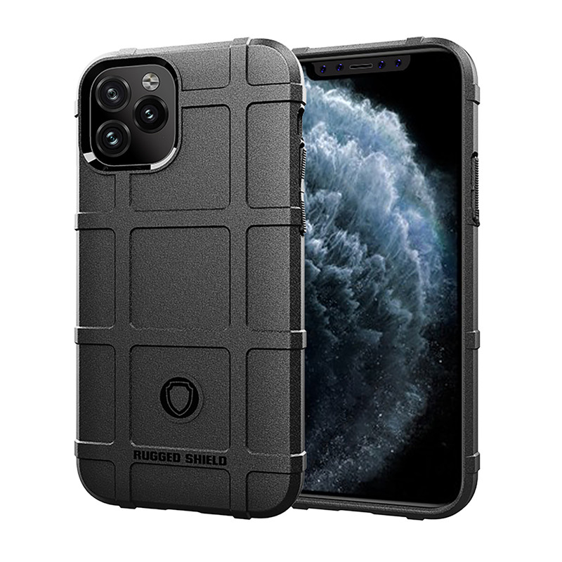 Heavy Armor Rugged Shield Shockproof <font><b>Case</b></font> For <font><b>iPhone</b></font> 11 Pro Max 6 6s 7 8 Plus <font><b>X</b></font> XR <font><b>XS</b></font> MAX TPU Slim Protective Cover image